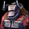 Минотавр-надсмотрщик-иконка