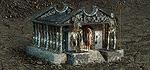 Улучш. проклятый храм - НекрополисH3