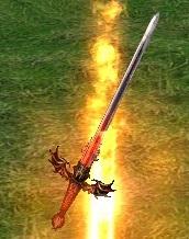 Пламенный язык дракона (HoMM V)