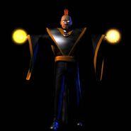 Чародей-мужчина (HoMM IV)