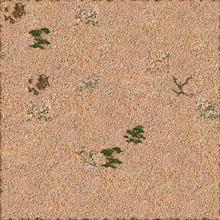 Песок - H3