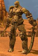 Железный голем (HoMM V)