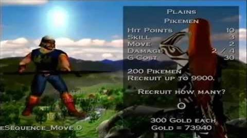 Heroes of Might and Magic Quest for the Dragon Bone Staff Extended Gameplay Trailer (2000, 3DO)