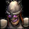 Костяной воитель-иконка