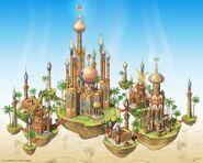Академия Волшебства (HoMM VI)-Nival