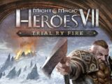 Might and Magic Heroes VII: Trial by Fire