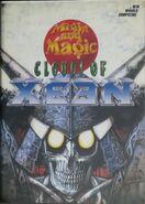 Лорд Ксин на версии PC-98