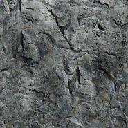 Метательный камень-текстура