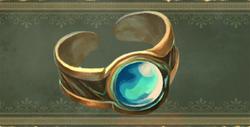Воскрешающее кольцо