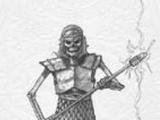 Скелет (HoMM III)