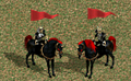 Некроманты на поле боя (HoMM IV)