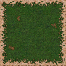 Трава - H3