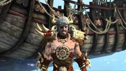 Might & Magic Heroes 6 Pirates of the Savage Sea Trailer UK