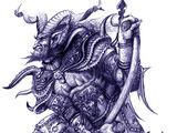 Архидьявол (HoMM III)