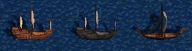Корабль (HoMM III)