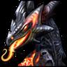 Дракон Арката-иконка