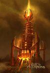 Башня Кузнеца