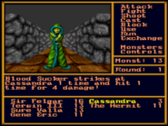 Might and Magic II-SNES-2