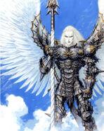 Ангел (концепт-арт)