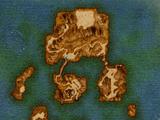 Остров Праха
