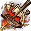 Огненные стрелы (HoMM V)
