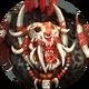 Воин-пантера-иконка-H6