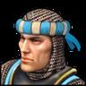 Кавалерист - иконка - H5