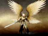Ангелы (Асхан)