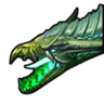 Зелёный дракон (HoMM V)-иконка