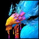 Элементаль Воды (HoMM V)-иконка