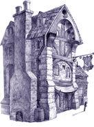 Замок-постройка-1 (концепт-арт)