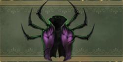 Паучья мантия