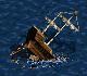 Место кораблекрушения - H3