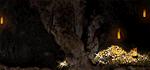 Пещера дракона - ПодземельеH3