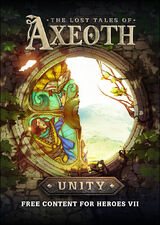 The Lost Tales of Axeoth