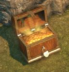 Сундук с сокровищами (HoMM VII)