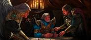 Дункан, Ведран и Эрион