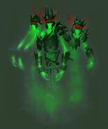 Призрак-H5-концепт-арт