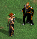 Чародеи в бою (HoMM IV)