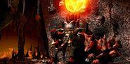 Дьявольский план - сценарийH3