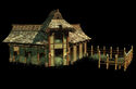 Бастион-двор кентавров