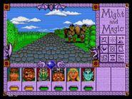 Меч и Магия III-Genesis-1