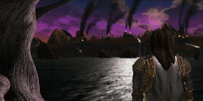 Возвращение короля - заставка