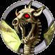 Костяной дракон - иконка - H4