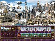 Heroes III - beta 3