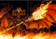 Нимус демон