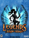 Legends of Might and Magic-обложка