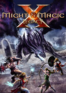 Might & Magic X - Legacy - галерея (1)