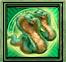 Общий удар змеи