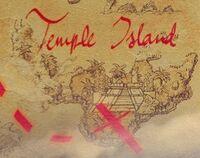 Остров Храма